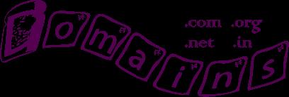 Domains-Crust