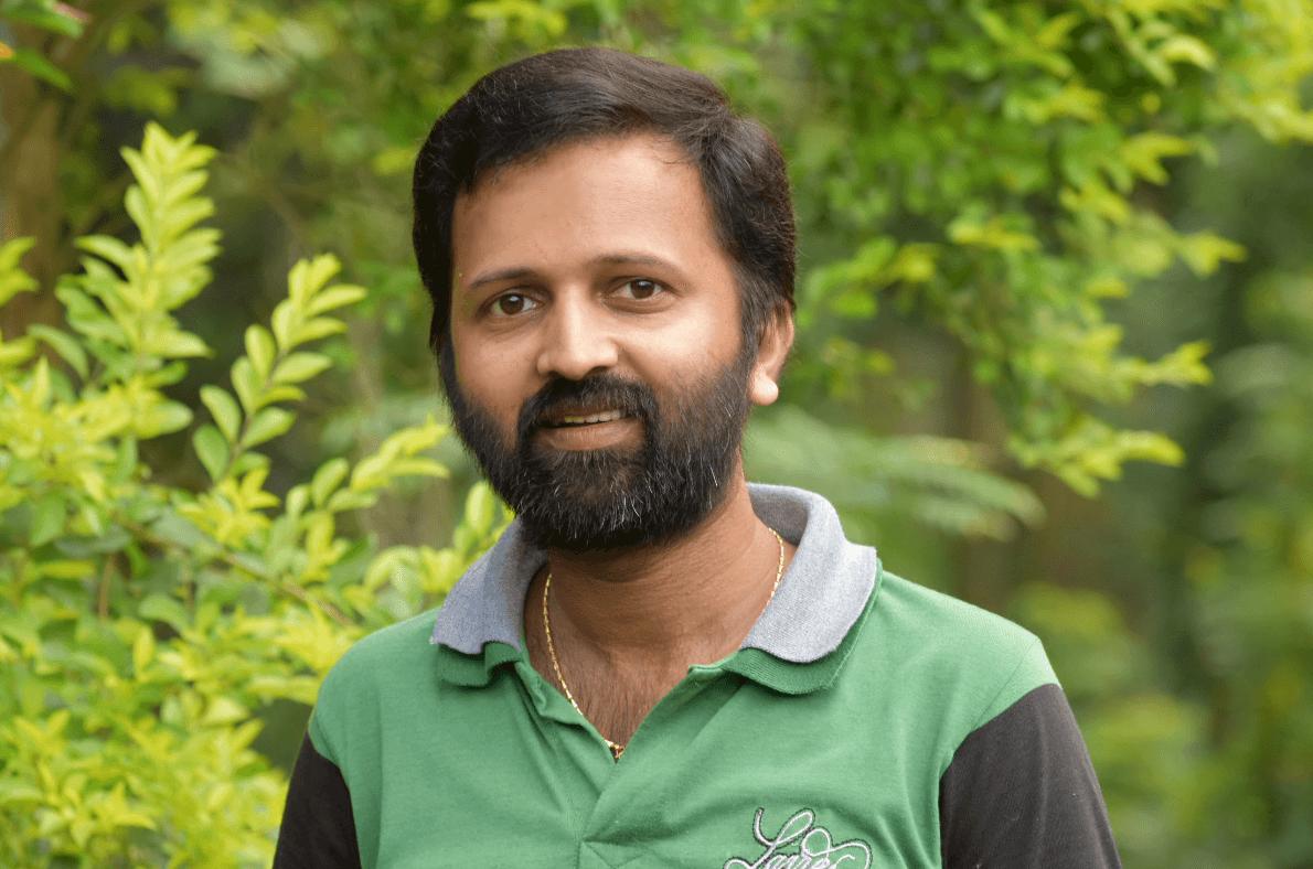 Sharath Alva Karinka - Web Designer - SEO Expert